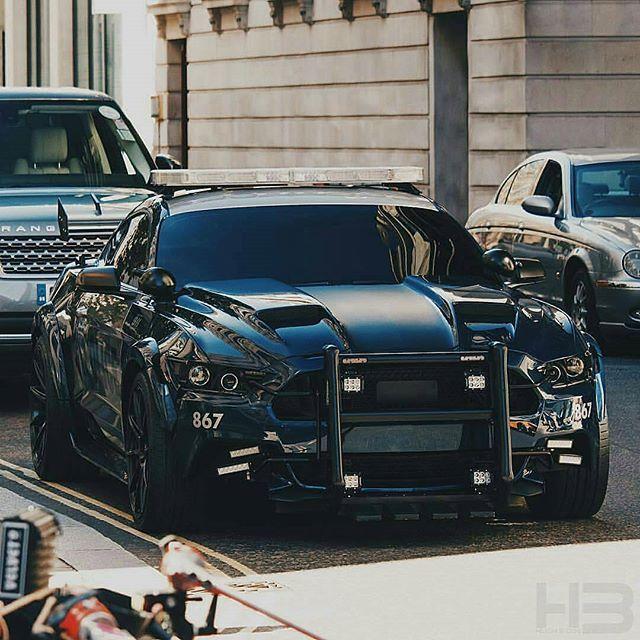 Barricade! What's your favorite Transformer?   Photo by @hugh_b_006   #luxury #luxurylifestyle #richlifestyle. #rich #wealth #prosperity #cash #cars #passion #dreams #goals. #Get your #6figures #income #secret http://wealthyguru.com