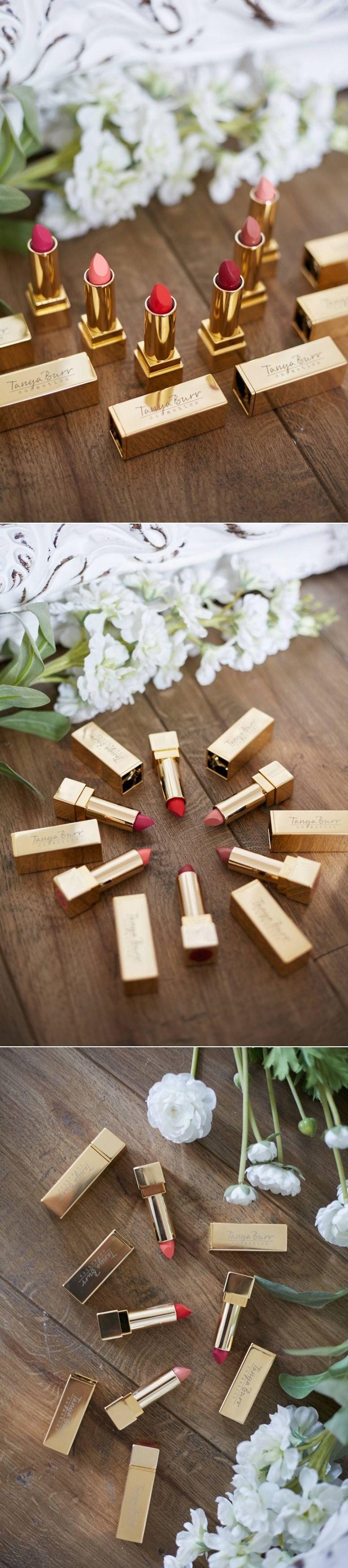 Cosmetic Product Photography | Tanya Burr Cosmetics Lipsticks - Tanya Burr
