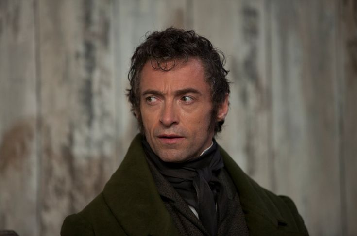 His portrayal of Jean Valjean was brilliant - I find it so hard to decide if I like Jackman or Neason's version better - both were so good, though I tend to favour Jackman's especially for the second half of the movie: first half had some amazing parts with Neason...