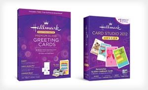 e cards free hallmark