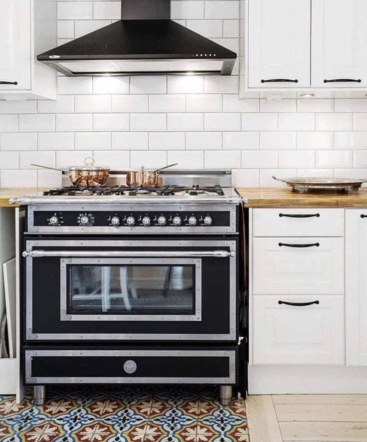 73 Best Bertazzoni Kitchens Images On Pinterest  Kitchens Impressive Range Kitchen Review