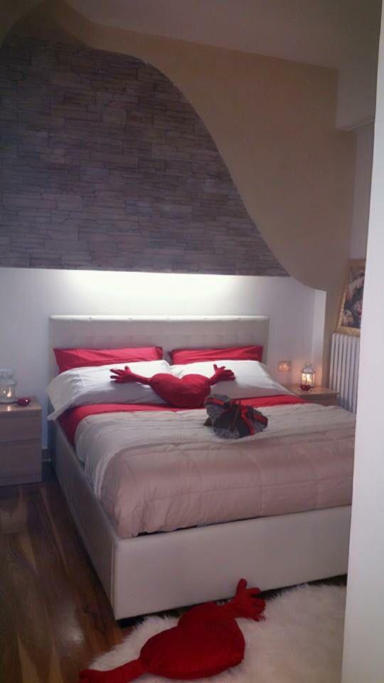 Oltre 25 fantastiche idee su luci testiera su pinterest camera da letto di bilancio testiera - Tastiera del letto ...