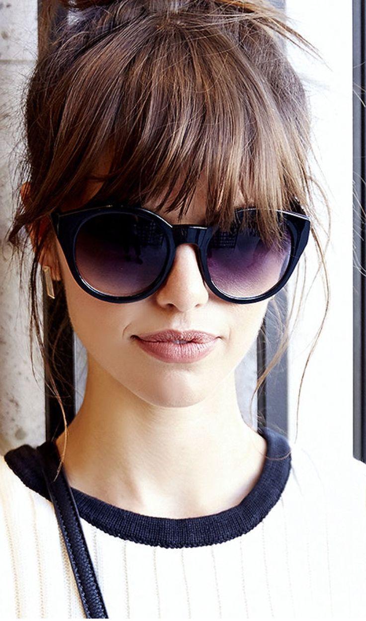 Best bangs. More like this amandamajor.com