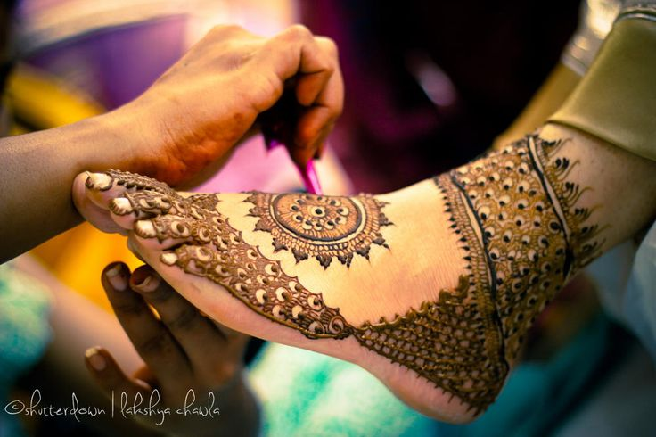Mehndi by Lakshya Chawla on 500px