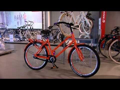 Batavus Mambo super bike voor jonge moeders!!