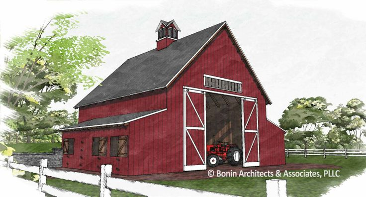 17 Best Images About Barns And Sheds On Pinterest Barn
