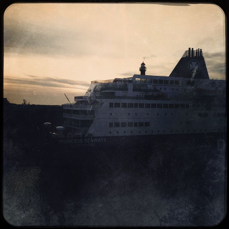 Ferry..