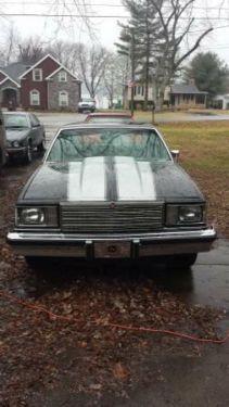 1979 Chevy Malibu for sale (TN) - $12,900 Call Doc @ 615-582-7195
