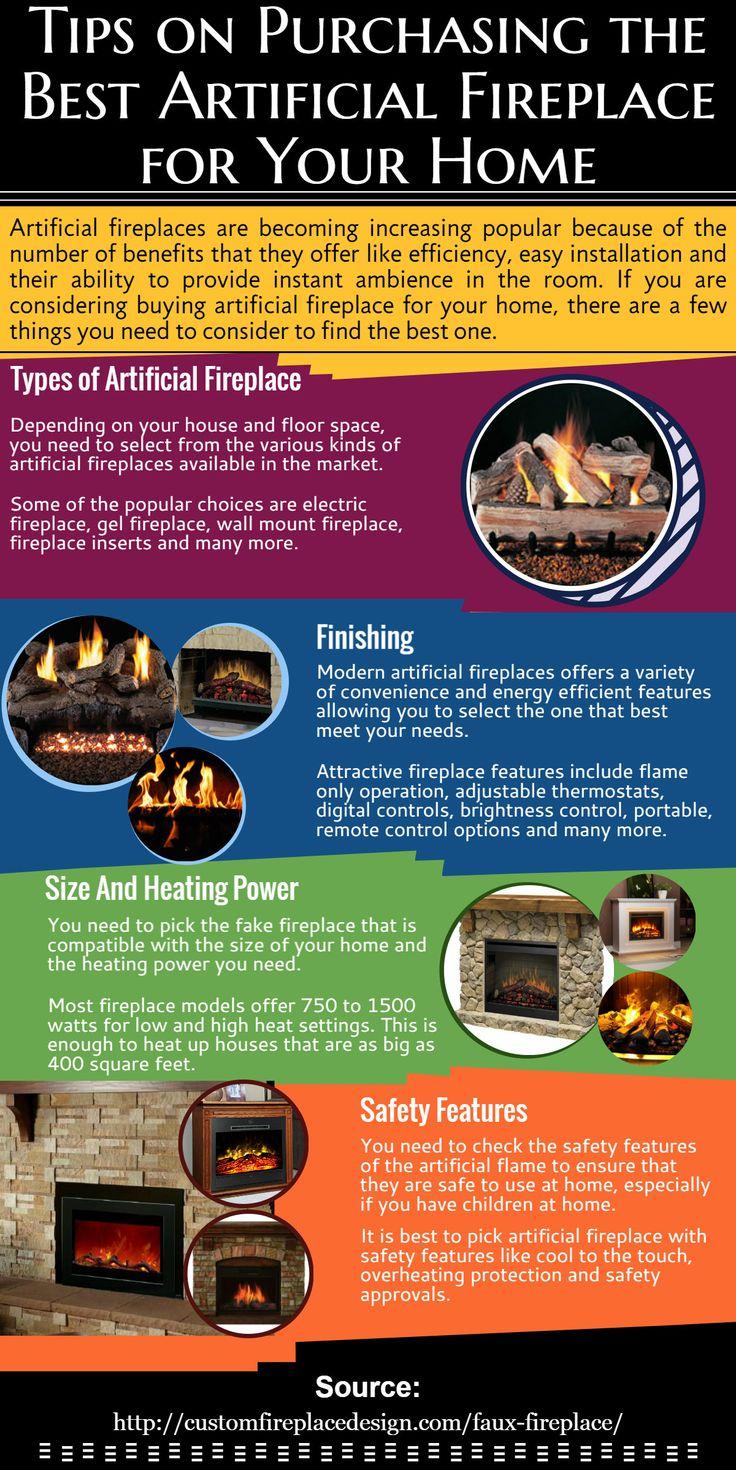 best 25 artificial fireplace ideas on pinterest paredes de