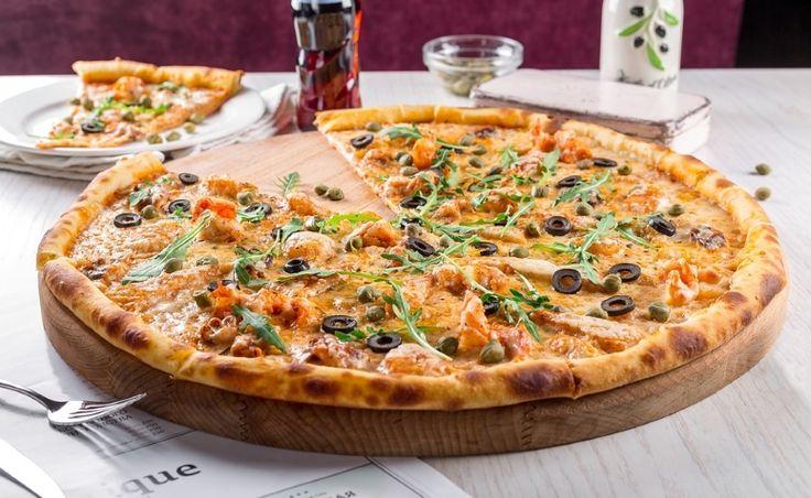 Este é o jeito correto de esquentar pizza (sem micro-ondas e forno)