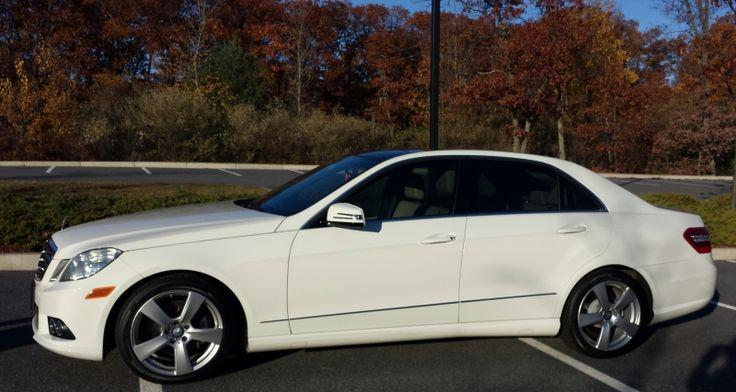 Used 2010 Mercedes 4Matic  E350 4DR Sedan http://www.classifiedride.com/view_ad/id/1236497-Used+2010+Mercedes+4Matic++E350+4DR+Sedan