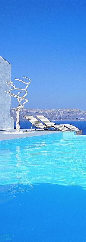Astarte Suites...Santorini, Greece