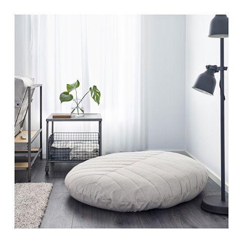 $80.00: DIHULT Floor pillow  - IKEA