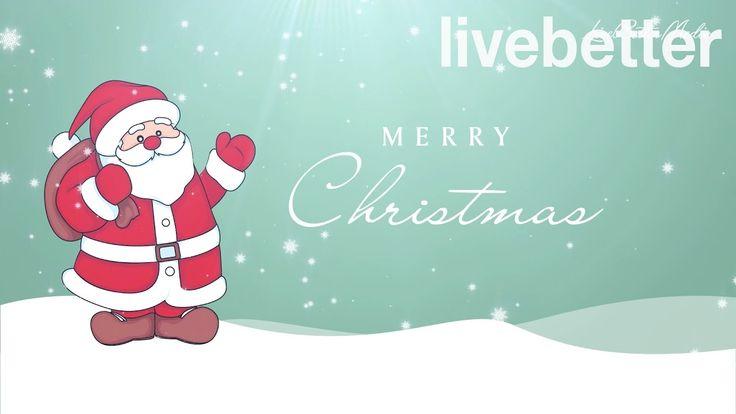 Alegres Canciones de Navidad para Niños - Música Divertida Navideña Infa...