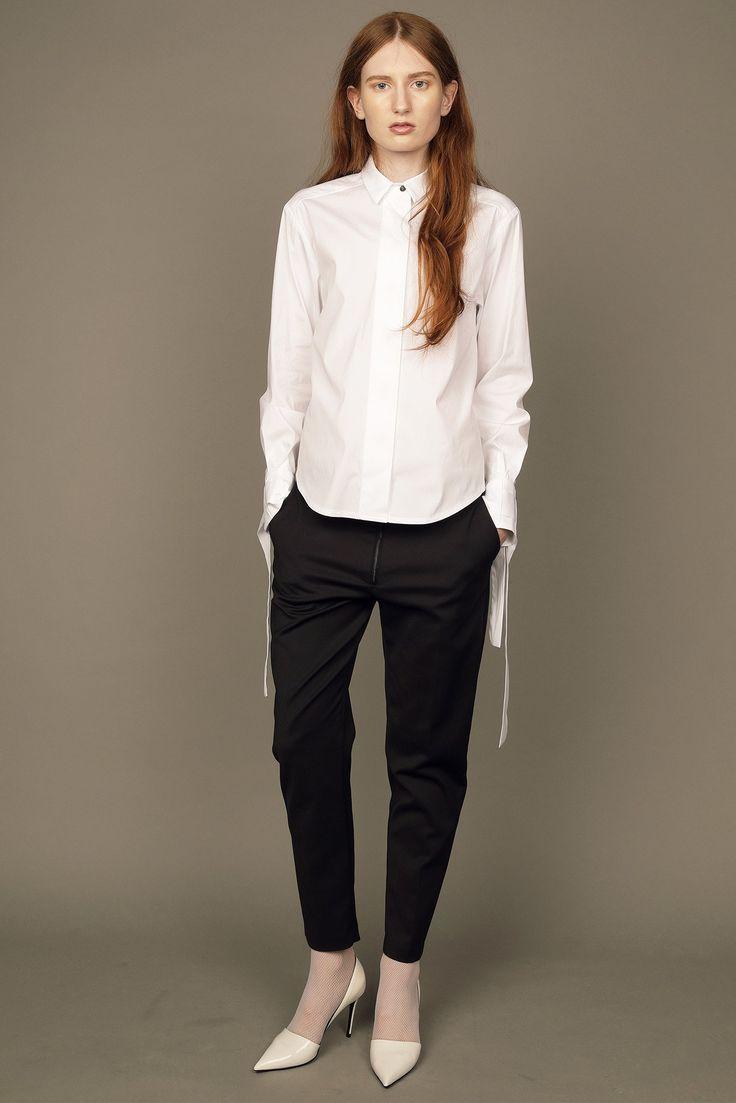 Vitale Trouser