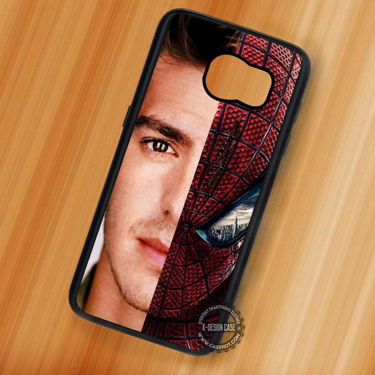 Andrew Garfield Spiderman - Samsung Galaxy S7 S6 S5 Note 7 Cases & Covers