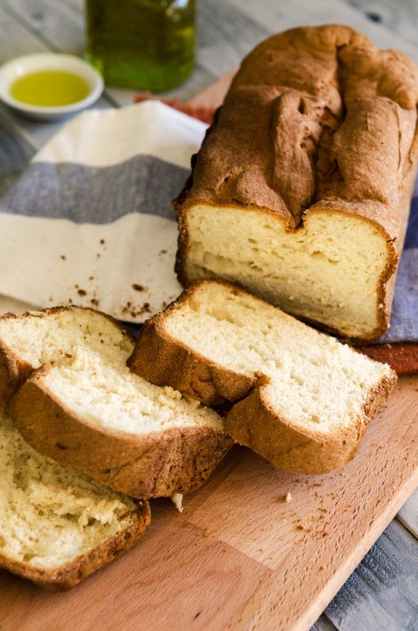 Gluten Free French Bread | Bob's Red Mill