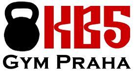 Kettlebell KB5 Gym Praha