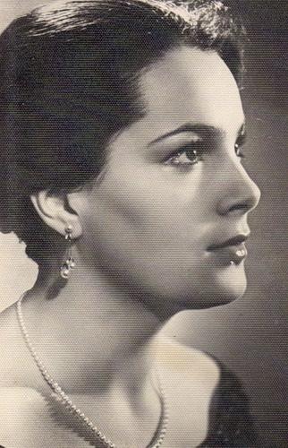 ELINA BYSTRITSKAYA, 1928. советская и российская актриса театра и кино