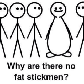 Fat equals failure