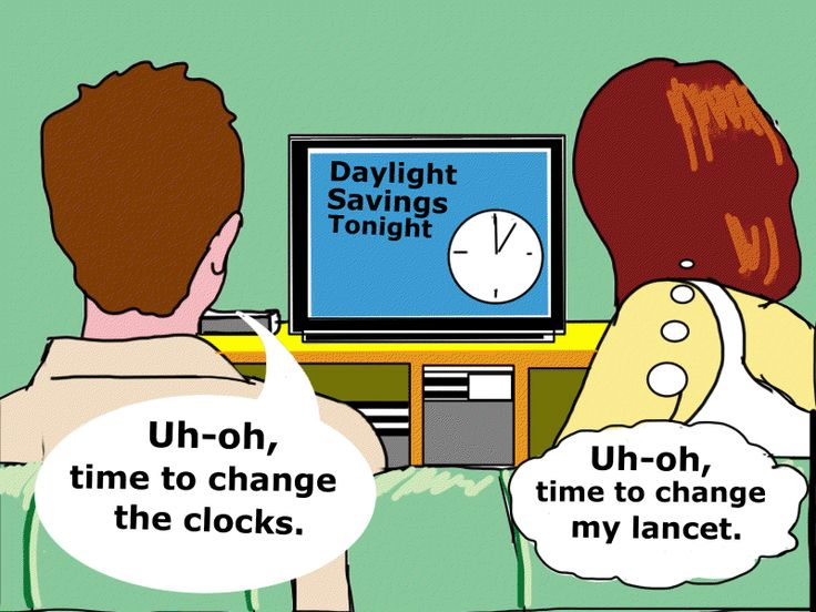 Time Change Facebook: Clock Time Change This Weekend