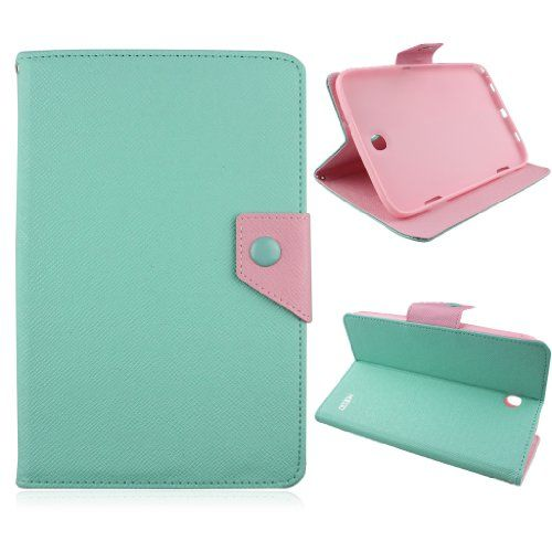Generic Magnetic Snap Folio PU Leather Case Folding Stand Holder for Samsung Galaxy Note 8.0 N5100 N5110 - Green Meiego http://www.amazon.co.uk/dp/B00DORD87I/ref=cm_sw_r_pi_dp_LJTYub13PNEH1