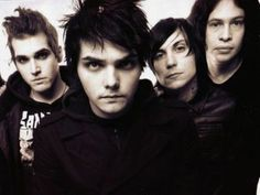 I got: My Chemical Romance! Which of these Alternative Bands is your Spirit Band?