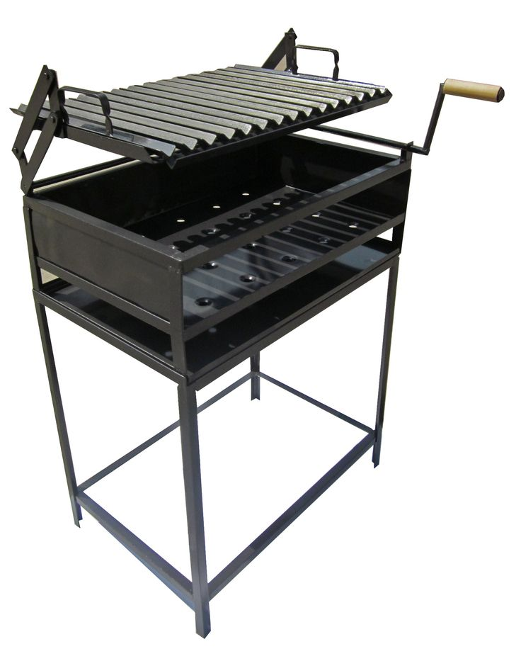 Parilla grill google smokers grills and outdoor ovens for Parrilla para una casa