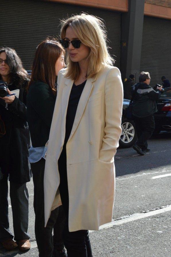Elin Kling - White Coat