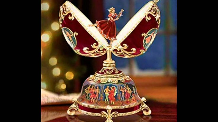 Peter Carl Fabergé - Russian Jeweller best known for Fabergé eggs ...