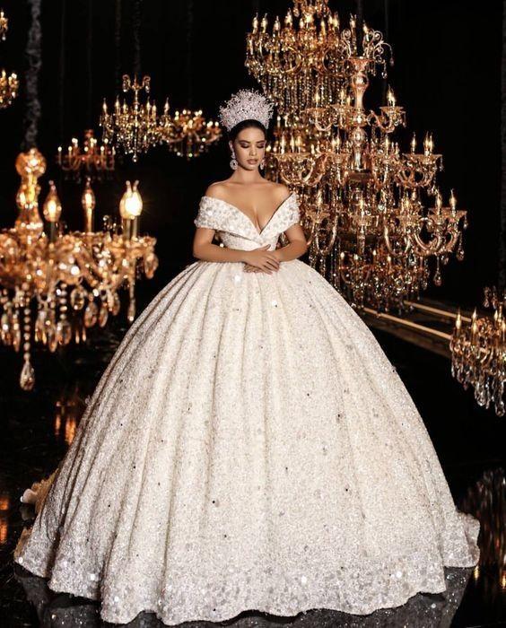 31 original wedding dresses