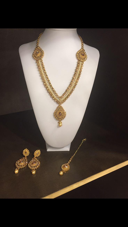 Paaro Set new in stock !!! Email me or DM me for pricing.  www.SitarebyAasha.com sales@sitarebyaasha.com #Jewelry #Jewellery #Indianwedding #Sikhwedding #Bridaljewelry #BridalJewellery #AsianBride #SitarebyAasha #PakistaniBride #Shaadi #Wedding #Bollywood #Bride #Bridal #WomensFashion #IndianBride #Indian #IndianFashion #wakeupandmakeup #Asianwedding #Accessories #Instadaily #Allthingsbridal #Instafashion #Instaglam #picoftheday #Asian #InstaStyle #beauty #Instafashion