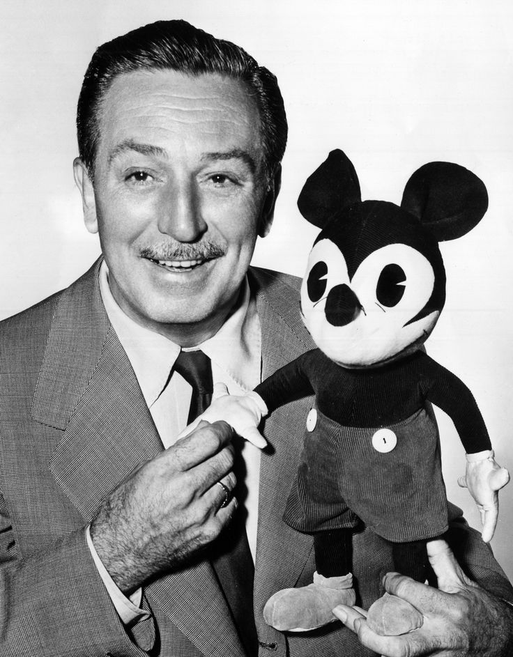 The Kansas City-San Francisco-Walt Disney connection that might ...""