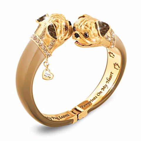Dog Lover Ring