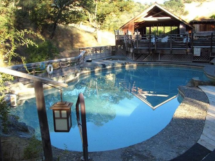 A Never Nude's Guide to Northern California Hot Springs - The Bold Italic - San Francisco