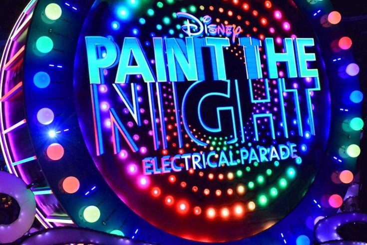 The Disneyland Today twitter account confirmed that the Paint the Night Parade at Disneyland will come to an end September 5th, along with Disneyland ...