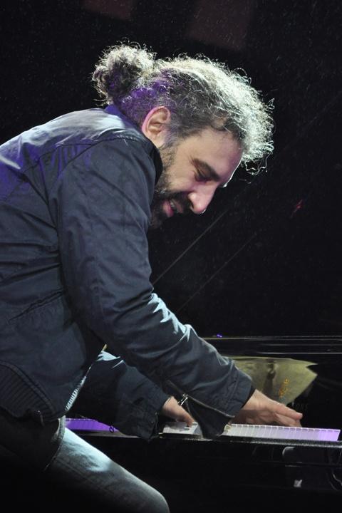 Stefano Bollani al Torino Jazz Festival