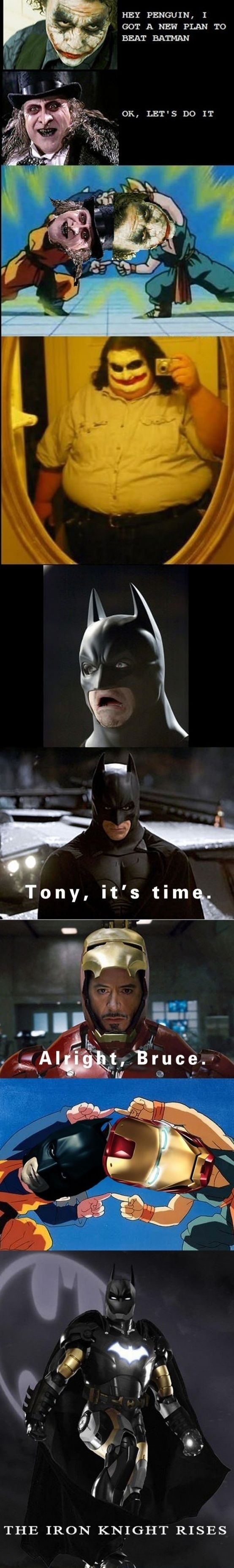 funny batman pictures, the dark knight rises