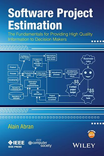 Software Project Estimation Pdf Download e-Book