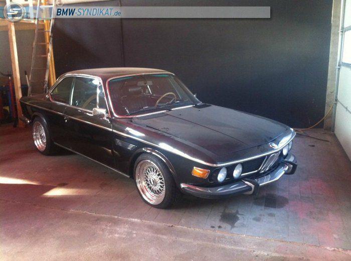 e9 30 CSI  Fotostories weiterer BMW Modelle  BMW
