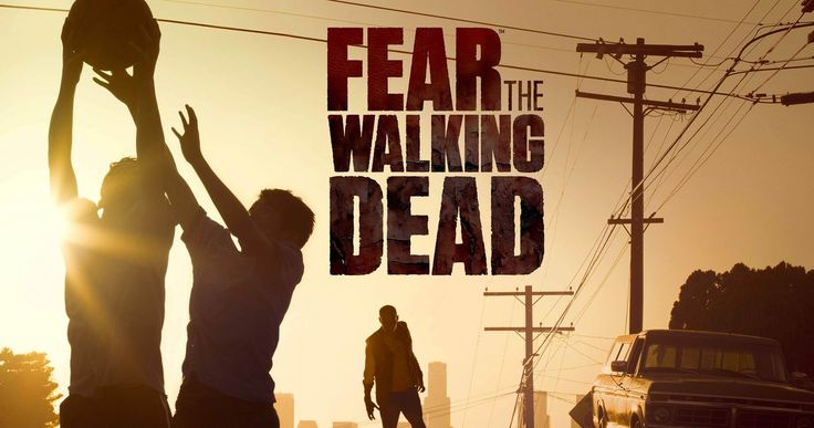 'Fear the Walking Dead' Trailer Hits L.A. with a Black Out -- A unique time-lapse video shows the lights going out in L.A. as the zombie apocalypse begins in a new trailer for AMC's 'Fear the Walking Dead'. -- http://movieweb.com/fear-walking-dead-trailer-los-angeles/