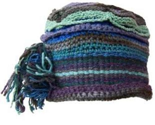 irish wooly hat - Want one!