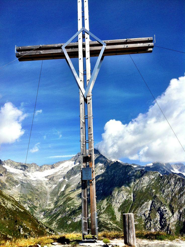 Wunderschönes Bergwetter! Bellissimo tempo in montagna! Beautiful mountain weather! #Pustertal #ValPusteria #KronplatzHolidayRegion