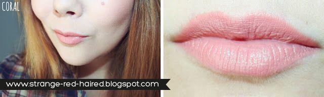 #82461 Coral http://eyeslipsface.nl/product-beauty/jumbo-lippotlood
