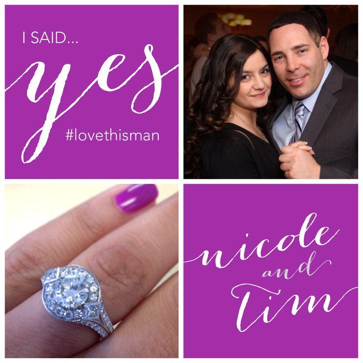 18 Best Engagement Announcement Photo Ideas: 25+ Best Ideas About Facebook Engagement Announcement On