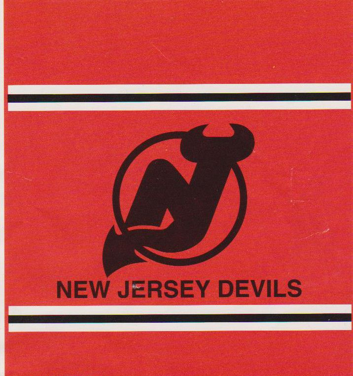 Enjoy watching the New Jersey Devils with this 60x50 all purpose sports blanket .This durable jacquard -woven ,85% acrylic 15 % polyester blanket carries all the excitement of the Packers game from th
