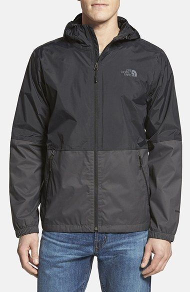 The North Face 'Allabout' Waterproof Jacket