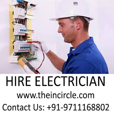 Find Electrician nd Welder Online