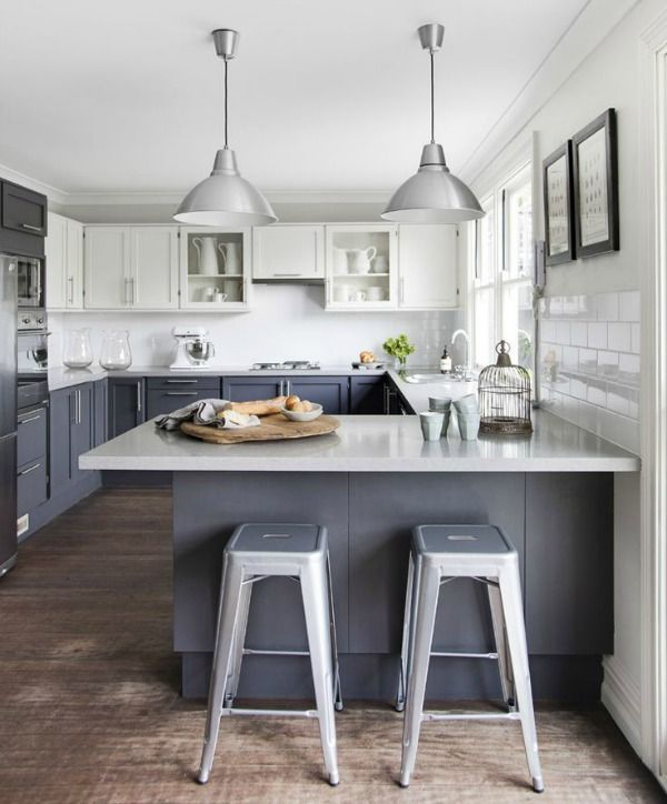 Six Tips When Selecting Your Kitchen Cabinet Color103 best Kitchen Reno images on Pinterest   Kitchen backsplash  . 2 Different Color Kitchen Cabinets. Home Design Ideas
