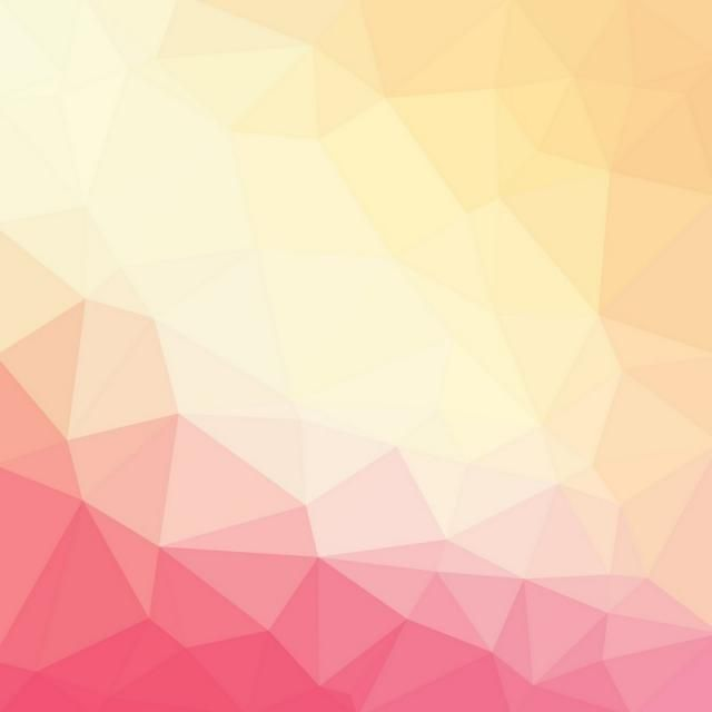 Light Pastel Color Vector Low Poly Crystal Background Crystal